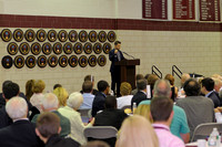 Mass of the Holy Spirit/ Scholarship Donor Reception