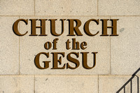 125th Anniversary for Church of the Gesu 11/10/13