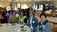 Alumni Mothers Club Meeting (11/13/12)