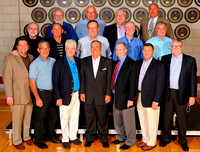 Reunion 2013 - class photos